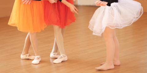 5 Life Skills Kids Learn From Dance Class, Newark, Ohio