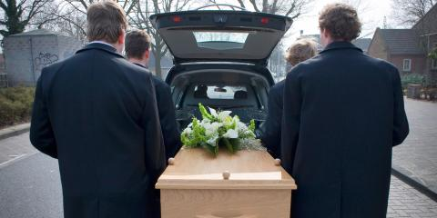A Brief Guide to Catholic Funeral Rites, Newark, Ohio
