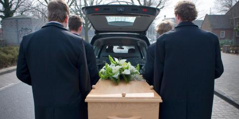 How to Pay for a Funeral Service With Medicaid, Newark, Ohio