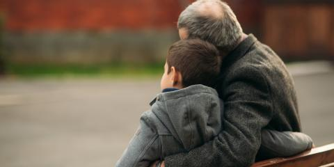 3 Tips for Talking to a Child About the Death of a Loved One, Newark, Ohio