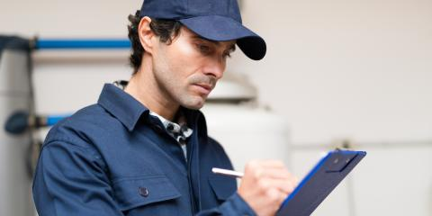 4 Signs Your Furnace Needs Repair, Newark, Ohio