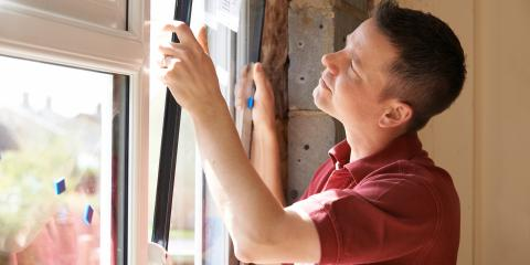 4 Benefits of Installing Insulated Windows, Franklin, Ohio