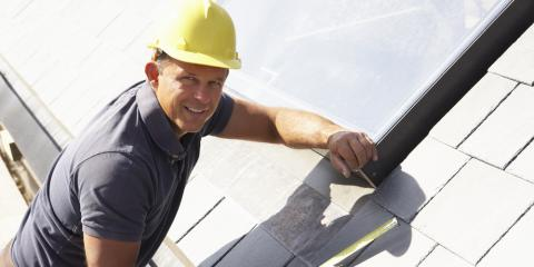3 Questions to Ask Before Hiring a Roofing Contractor, Franklin, Ohio