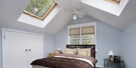 4 Benefits of a Skylight in Your Home, Newark, Ohio