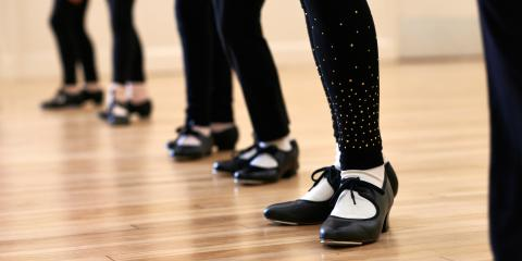 How to Find the Right Shoes for Tap Dancing, Newark, Ohio