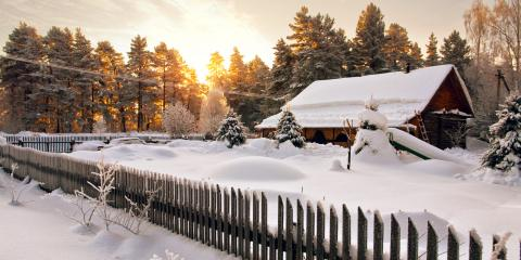 3 Tips to Protect Wood Fencing During Winter, Newark, Ohio