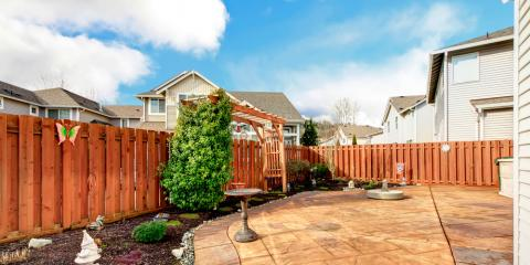4 Reasons Why a Privacy Fence Is Better Than Tree Cover, Newark, Ohio