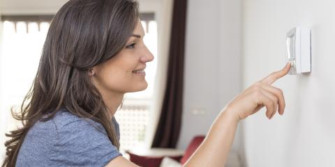 4 Reasons to Get a Programmable Thermostat, Newark, Ohio