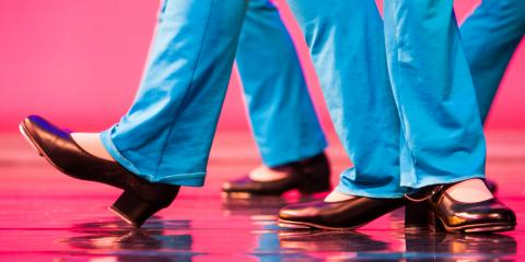 5 Tap Dancing Tips for Beginners, Newark, Ohio