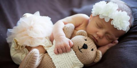 3 Precious Newborn Photography Trends That Are Popular in 2018, Cincinnati, Ohio