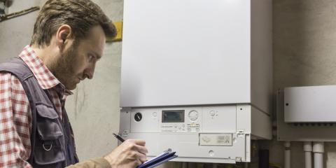 3 Reasons to Schedule Heating Repair & Maintenance Now, Newburgh, New York