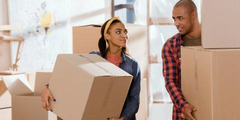 3 Reasons to Rent a Storage Space During Your Move, Hudson, Ohio