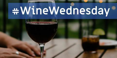It is #winewednesday! Enjoy a half-priced bottle of wine at the Brookside to make your rainy day better!, Oxford, Connecticut