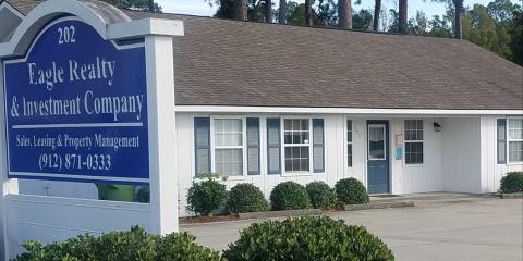 Eagle Realty & Investment, Apartment Rental, Real Estate, Statesboro, Georgia