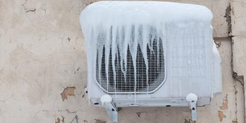 Pros & Cons of Covering Your Air Conditioner This Winter, St. Marys, Pennsylvania