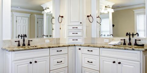 3 Factors to Consider When Choosing Bathroom Cabinets, Newington, Connecticut