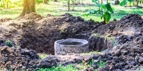 How Does Your Septic System Work?, Newington, Connecticut