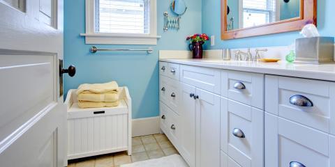 4 Useful Bathroom Storage Ideas, Newington, Connecticut