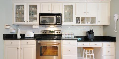 Framed vs. Frameless Kitchen Cabinets, Newington, Connecticut
