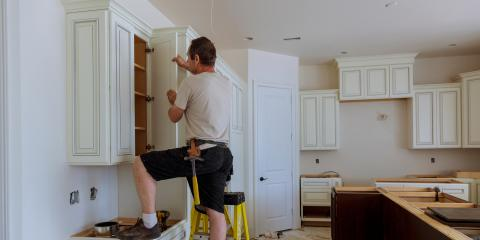3 Advantages of Upgrading Your Kitchen Cabinets, Newington, Connecticut
