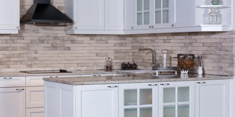 3 Tips for Selecting the Right Backsplash for Your  Kitchen Design, Newington, Connecticut