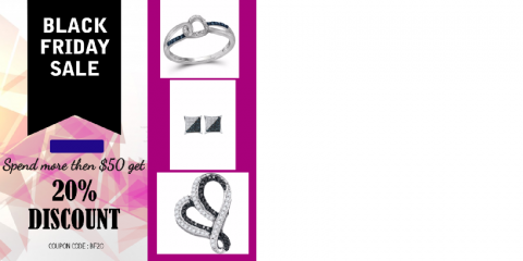 Black Friday Sale-Quality Jewelry, Myers, Maryland