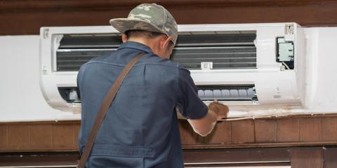 Electricians Offer Advice for Choosing an Appropriately Sized HVAC System, Newport-Fort Thomas, Kentucky