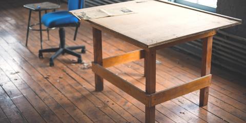 3 Benefits Of Furniture Restoration   Dullaghan Restorations ...