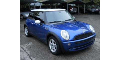 How to Find The Perfect Used Car Size For Your Needs, New Richmond, Ohio