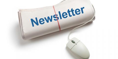Gordon Law's November Newsletter, Las Vegas, Nevada