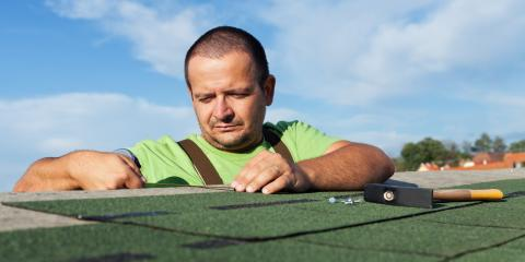 Why You Should Avoid Adding a Second Layer of Shingles to a Roof, Dothan, Alabama