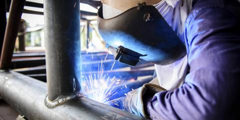 5 Benefits of Structural Steel Fabrication, Dothan, Alabama