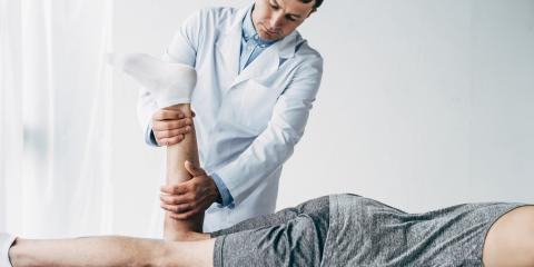 Why Runners Should See a Chiropractor , Crossville, Tennessee