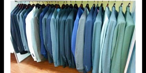 Stand Out From the Crowd in a Custom or Bespoke Suit From Custom Men, Manhattan, New York