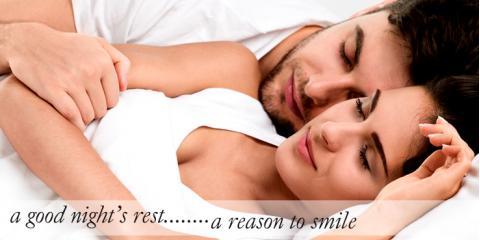 Nightlase: A Sleep Restorative Procedure From Dentist Lana Rozenberg, Manhattan, New York