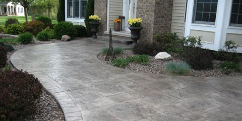3 Benefits of a Concrete Driveway for Your Home, Gates, New York