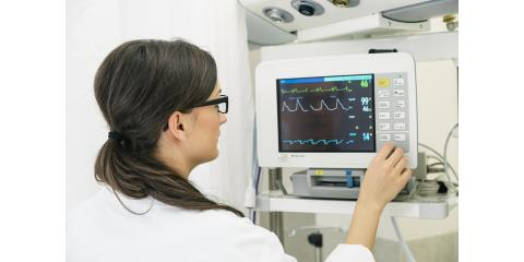 A Guide to Electrocardiography, Elmsford, New York