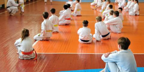 3 Life Lessons Kids Can Learn From Martial Arts, Middletown, New York