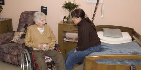 3 Tips to Help Your Loved One Transition to an Assisted Living Facility, Perinton, New York