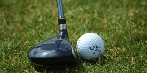 5 Top Brands of Golf Balls Recommended by New York's Best Golf Center, Manhattan, New York