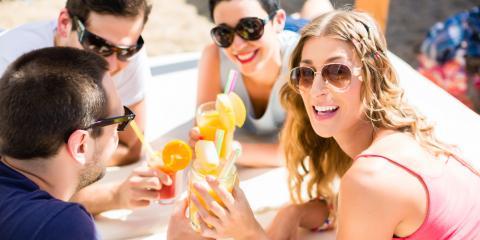 Top Manhattan Liquor Store Shares 4 Refreshing Summer Cocktails, Manhattan, New York