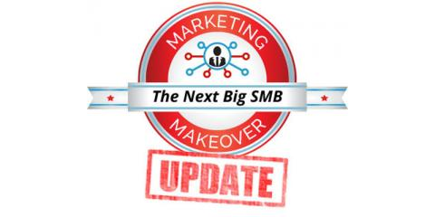 You Still Have Time to Become the #NextBigSMB - March 26 Update, Milford, Connecticut