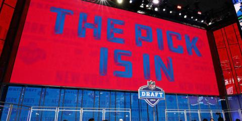 NFL Draft Party, ,