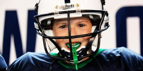 A Dentist Shares 3 Reasons to Wear a Mouth Guard When Playing Sports, Henrietta, New York
