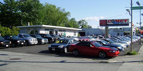 4 Tips for Choosing the Right Used Car Dealership, Manchester, New Hampshire
