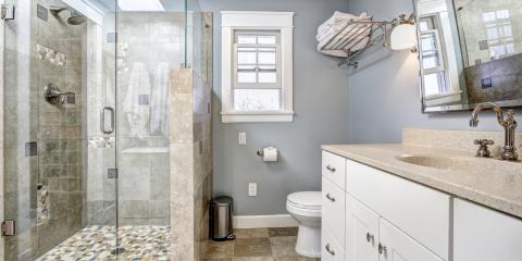 Home Improvement Experts Offer 5 Cleaning Tips for the Bathroom, Osceola, Arkansas