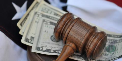 Bail Bond Agents Explain Whether Release Money Is Refundable, West Plains, Missouri