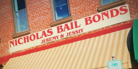 Any Bail Bondsman Can Do The Same Thing... Right?, West Plains, Missouri
