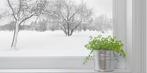 What Makes Windows Crack During Winter?, Nicholasville, Kentucky