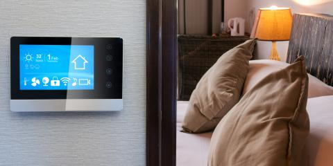 3 Advantages of a Wi-Fi Thermostat, Nicholasville, Kentucky